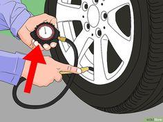 Cómo ajustar la alineación de un vehículo