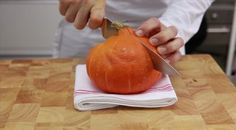 Ovenpasta met pompoen - Recept - Allerhande