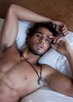 I would like to wake up to this every morning!