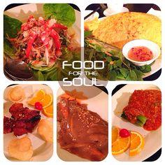Vietnamese food @ KL
