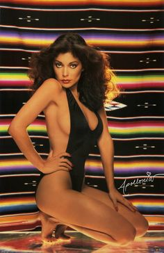Prince met Apollonia Kotero When He Needed A New Female Love Interest In Purple Rain Since Vanity Was Not Interested In the Project, T.