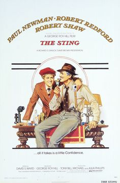 The 46th Academy Awards | Oscar Legacy | Academy of Motion Picture Arts and Sciences  1973 The Sting...Best Picture