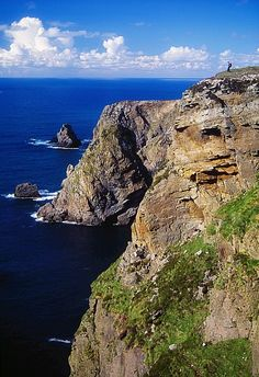 Arranmore Island, County Donegal, Ireland