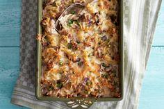 Met tonijn maak je in no time een lekkere ovenpasta - Recept - Pastaschotel met tonijn - Allerhande
