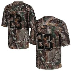 Mens Nike Chicago Bears  23 Devin Hester Limited Camo Realtree NFL Jersey  Denver Broncos e5d1935ad