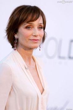 kristin scott thomas | Kristin Scott Thomas lors du 66e festival du film de Cannes le 23 mai ...