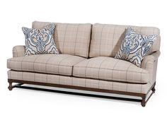 Wesley Hall  Segal Sofa