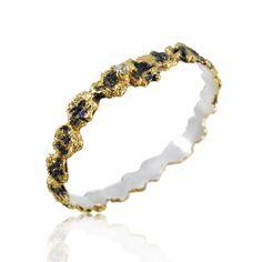 Out of the Sea Bracelet - Karolina Bik Jewellery