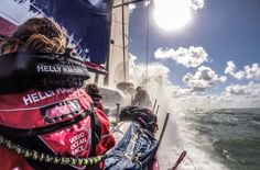 Team SCA Volvo Ocean Race 2014-2015