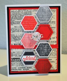 Stampin' Up! Six Sided Sampler bundle - Cards By Tiffany