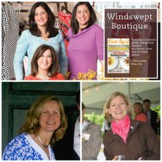Please stop by Windswept Boutique in Mendham, NJ  Thursday, June 19th between 9am -12N  Jump start your summer with our special morning of Beauty Inside  Out!  -Learn about whole food nutrition and Juice Plus+  -Discover safe  effective personal care products from Beautycounter   -Enjoy shopping the fabulous fashions of Windswept  + Giveaways!