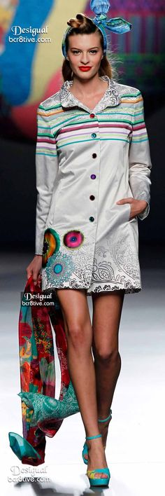 f01670a0e 209 Best DESIGUAL FASHION! images in 2019