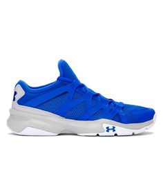 Ultra Blue Charged Phenom 2 Training Shoes