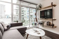 Check out this awesome listing on Airbnb: Urban Escape Waterfront - Apartments for Rent in Vancouver