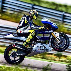 VR46  Valentio Rossi