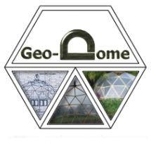 Geo-dome home