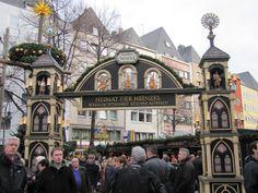 Cologne #Christmas market #2
