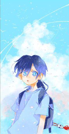 Anime Art, Anime Demon, Dark Anime, Slayer Anime, Attack On Titan Art, Animation, Demon, Art, Anime Movies