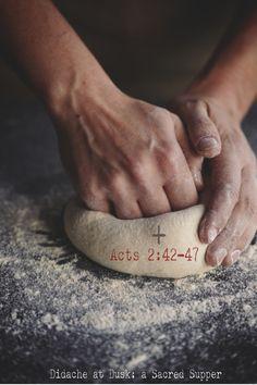 pentecost acts 2 1-13