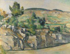 CÉZANNE: Paisajes, desnudos y naturalezas muertas El museo Thyssen acoge hasta el 18 de mayo la primera exposición consagrada al artista en España en 30 años