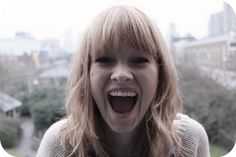 Lucy Rose!