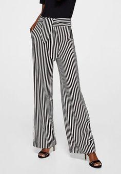 FLORIDA - Pantalon - offwhite
