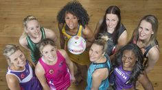 Netball Superleague