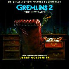 Gremlins 2 - A Nova Geração (1990)