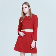 yinishang red
