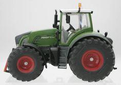 SIKU: Traktor FENDT 936 Vario / 1:32 / grün / mit Steuerung in Wetzikon ZH von cyan74 kaufen bei ricardo.ch