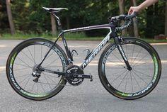 The bikes of the 2015 Tour de France | #meridascultura
