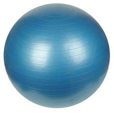 Sunny Health  Fitness Anti-Burst Gym Ball - List price: $32.99 Price: $11.99 + Free Shipping