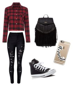 """""""Untitled #7"""" by adriana-blanchfield ❤ liked on Polyvore featuring WithChic, Converse, Casetify, Lipsy, men's fashion, menswear, DRAKE, views, 60secondstyle and drakes"""