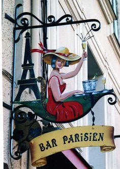 @PinFantasy - sign - ✯ http://www.pinterest.com/PinFantasy/viajes-parisoh-la-la/