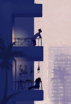 Here's a new roundup packed with great illustrations, paintings and drawings. Scenery Wallpaper, Wallpaper Backgrounds, Pascal Campion, Animated Love Images, Illustration Art, Illustrations, Couple Art, Old Art, Anime Scenery