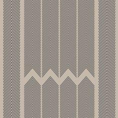 Detail produktu – WAL1  tapet BONO jemné linky, příjemná barevnost, zvláštní efektym béžová, černá