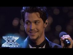 """▶ Finale: Alex & Sierra Perform """"All I Want For Christmas Is You"""" - THE X FACTOR USA 2013 - YouTube"""