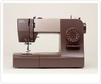 Chocolat brown sewing machine! ショコラブラウン(SPD15-BR)
