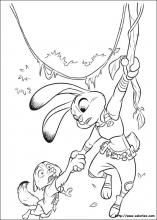 Cool Zootopia Coloring Pages Printable. Please print these cool coloring pictures of the Disney animated film Zootopia below. In the big city, Zootopia lives an Zootopia Coloring Pages, Tsum Tsum Coloring Pages, Cartoon Coloring Pages, Disney Coloring Pages, Coloring Pages To Print, Free Printable Coloring Pages, Coloring Book Pages, Coloring Pages For Kids, Kids Colouring