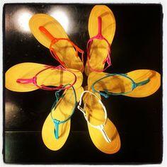 #sandały
