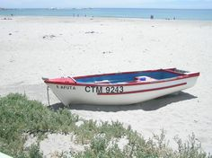 Paternoster is one of the oldest fishing villages on the West Coast of South Africa. Fishermans Cottage, Boat Art, Fishing Villages, Fishing Boats, West Coast, Art Reference, South Africa, Beaches, Nautical