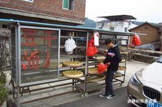 寂靜的單車世界: 單車環中國第129日 梅州市到清溪村