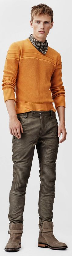 These trousers should only be worn if: a) you're 20 years old;  b) you're actually Han Solo