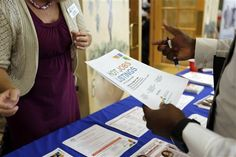 Unemployment Rates Fall in 27 States Amid Broad Hiring