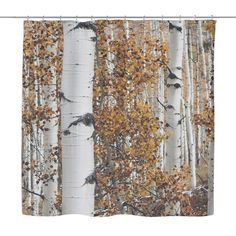 Aspen Grove - Shower Curtain