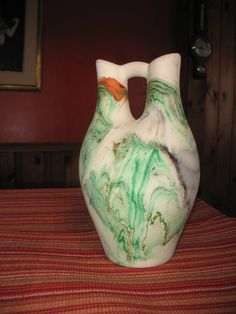 Vintage NEMADJI POTTERY Ceremonial Wedding by AGsAtticTreasures, $31.20