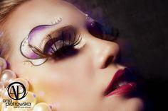 Artistic Make Up by Anja Piotrowska