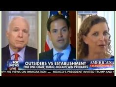 #Fox & Friends (8/31/16) South Of The Border - Mexican President Invited...