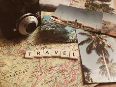 #travel #postcard