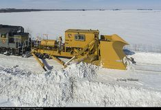 Net Photo: IANR 76 Iowa Northern Jordan Spreader at South of Fairbank, Iowa by Craig Williams Location Map, Photo Location, Craig Williams, Work Train, Train Pictures, Snow Plow, Paint Schemes, Going To Work, Rotary